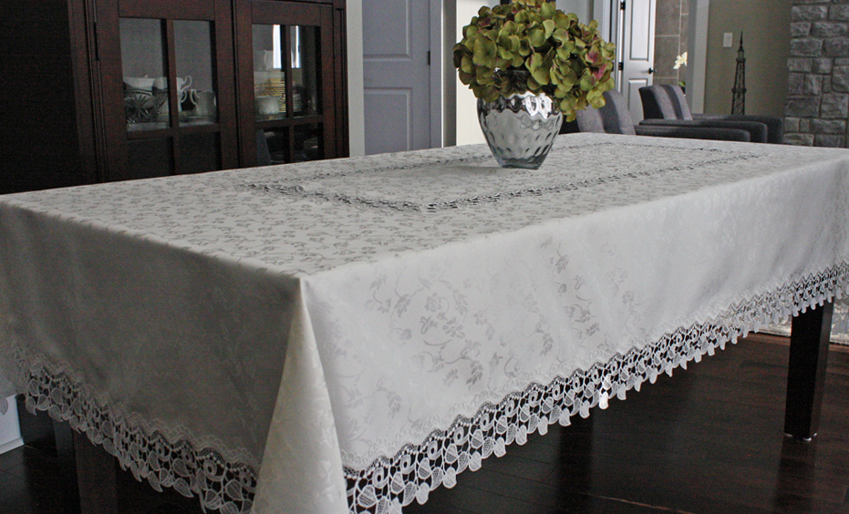 Laurie Anneu0027s U2013 Victorian Lace And Linens