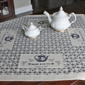 Vintage Tea